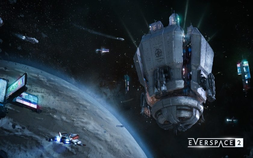 everspace2 early access