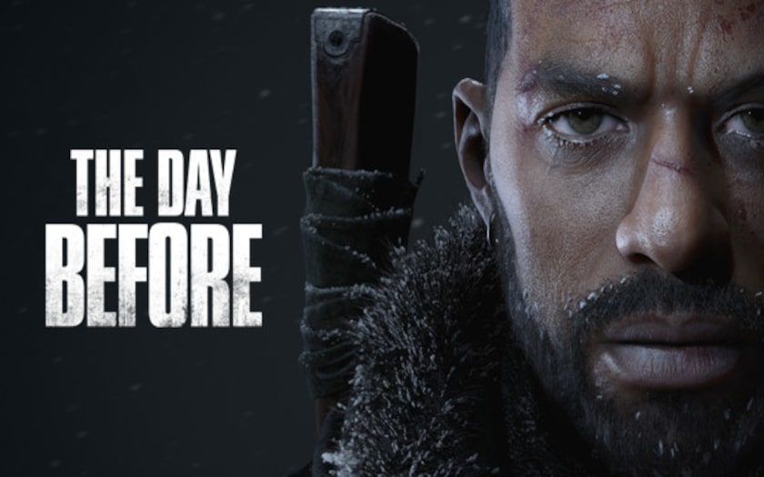 the day before survival zombie game