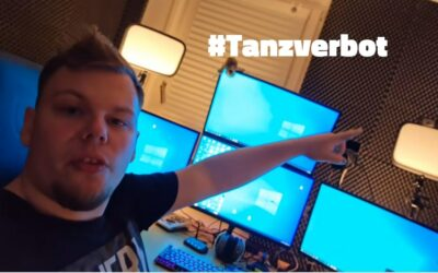tanzverbot room tour twitch subs streamer