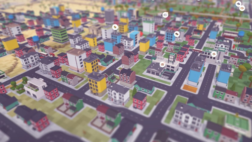 voxel tycoon stadt