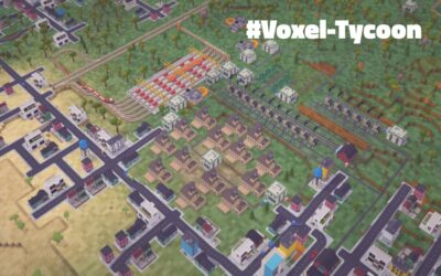 voxel tycoon simulation