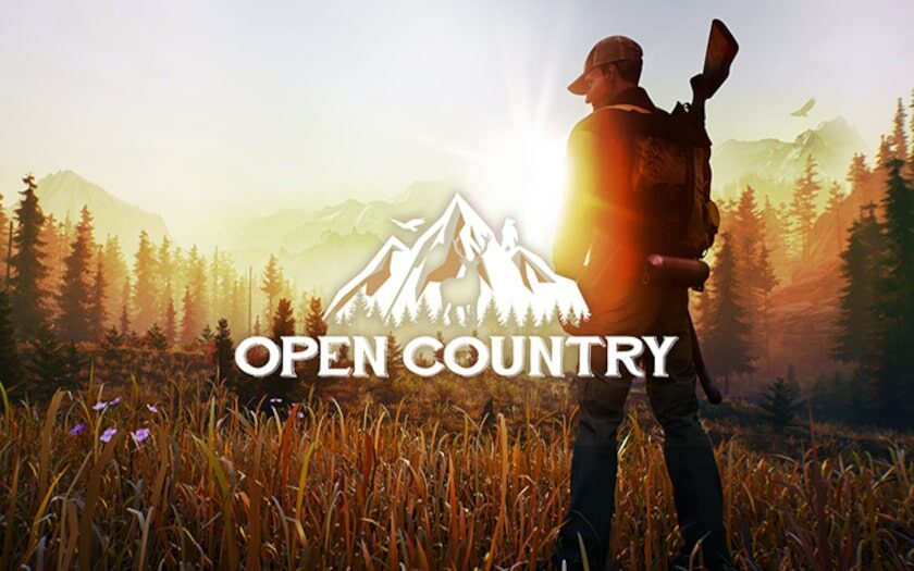 open country survival game