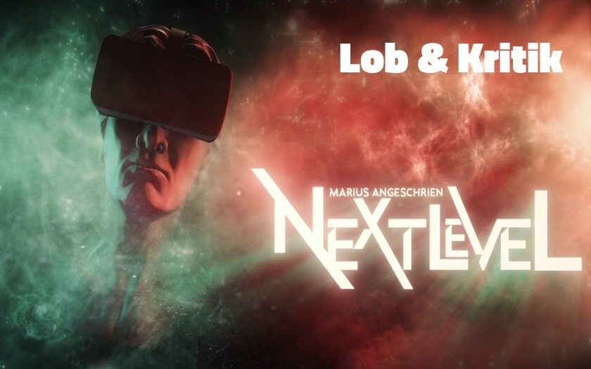 next level marvin angeschrien virtual reality