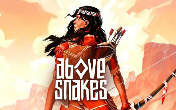 above-snakes
