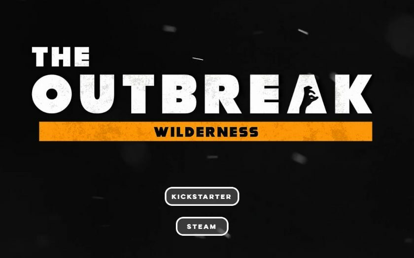 The Outbreak: Wilderness